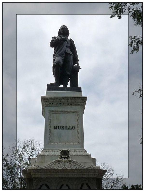 Séville 2726